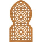 65 free dxf cnc vector file