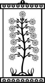 Tree Plant Free Vector