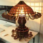 Lampa Free Vector