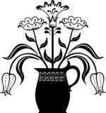 Flowerpot Free Vector