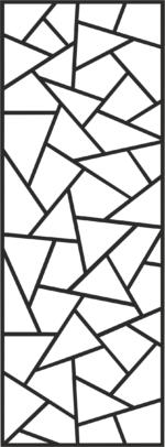 Decorative Art Panel Free Vector