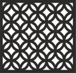 Decorative Wall Panel Free Vector