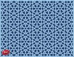 PATTERN ARABIC FREE VECTOR
