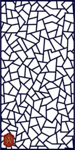 PATTERN FREE VECTOR DXF