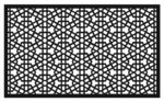 Panel Decor Rectangle 0002